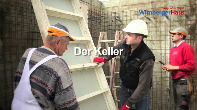 """""""Ich-bau-mit"""" Teil 4: Keller"""
