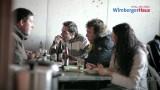 """""""Ich-bau-mit"""" Teil 6: Dachstuhl und Gleichenfeier"""