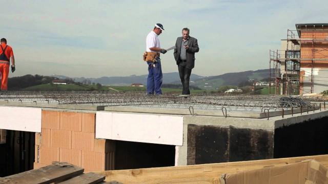 Karriere bei WimbergerHaus: Bauleiter