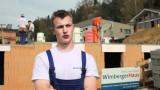 Karriere bei WimbergerHaus: Maurerlehrling