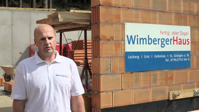 Karriere bei WimbergerHaus: Polier