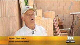 """LT-1 Beitrag: Das """"Ich bau mit""""-System von WimbergerHaus"""