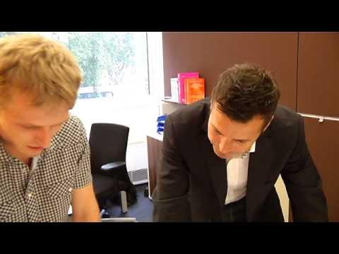 LT1-Beitrag: Energie sparen mit WimbergerHaus