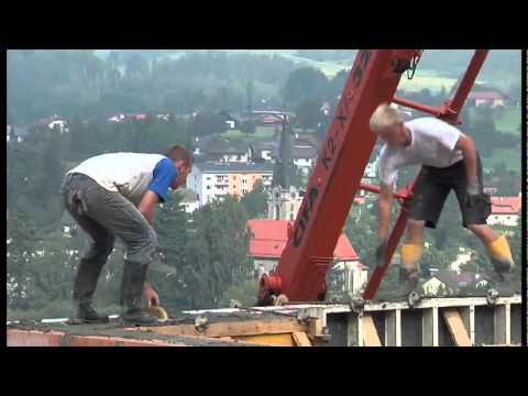 """LT1-Beitrag """"Oberösterreichische Häuslbauer"""""""