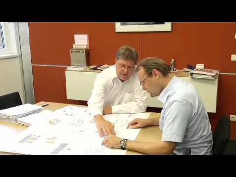 LT1-Beitrag: Planung bei WimbergerHaus