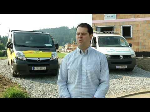 LT1-Beitrag: WimbergerHaus als Generalunternehmer