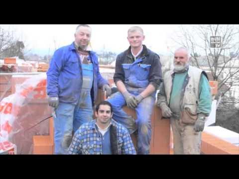 Mühlviertel TV – Arbeitssituation in der Bauwirtschaft, Oktober 2014