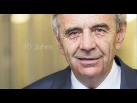 WimbergerHaus: 30 Jahre Franz Wimberger