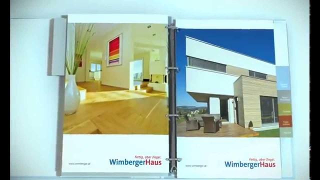 WimbergerHaus Baufamilienmappe