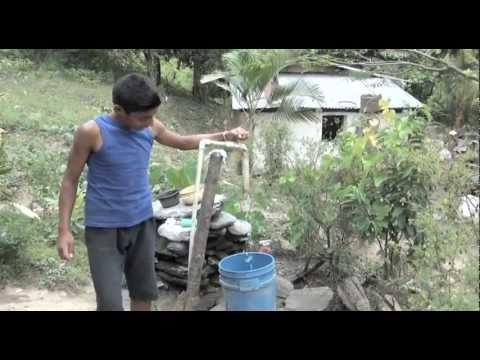 """WimbergerHaus CRS-Projekt """"Agua es Vida"""" Teil 1/2"""