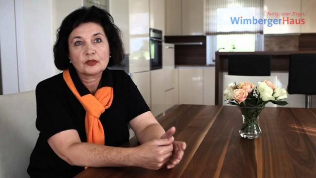WimbergerHaus Erfahrungsbericht Baufamilie R.