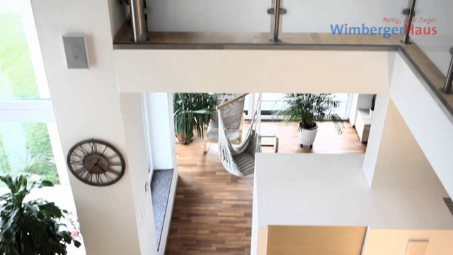 WimbergerHaus Erfahrungsbericht Baufamilie Glasner