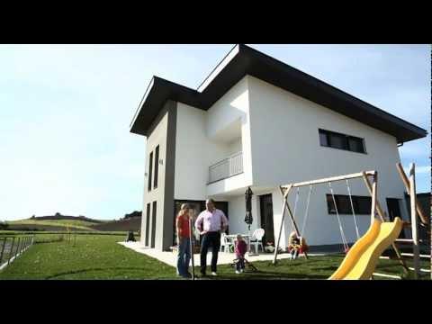 WimbergerHaus Erfahrungsbericht Baufamilie Leitner