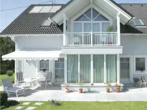 Wimbergerhaus [Hauskauf, Haus und Bau, Fertighaus]