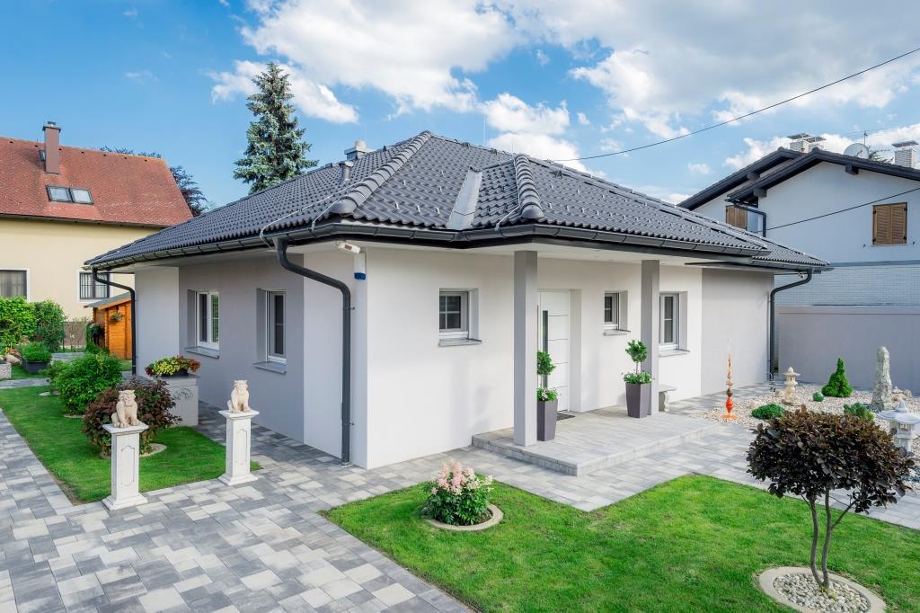Wimbergerhaus Besichtigung Familie Boden Oberlisse Bauschlau Tv