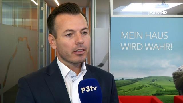 P3TV: WimbergerHaus in Niederösterreich