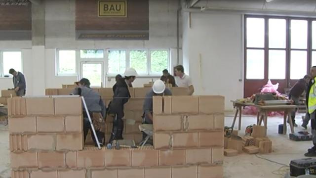 Mühlviertel TV: WimbergerSkills 2016