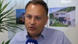 Eröffnung Standort Ybbs WimbergerHaus – P3TV