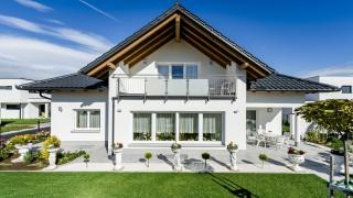 Hausbau-Erfahrungen WimbergerHaus Kienbauer
