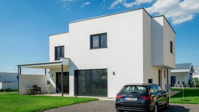 Hausbau-Erfahrungen WimbergerHaus Loibingdorfer