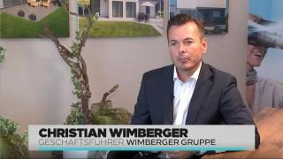 Karriere in der Wimberger Gruppe