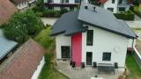 WimbergerHaus Besichtigung Familie Eichhorn