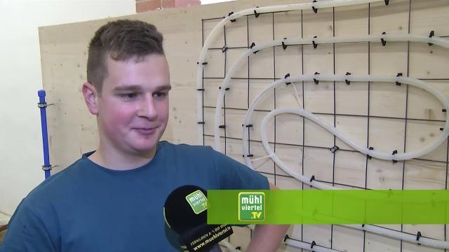 WimbergerSkills auf MühlviertelTV
