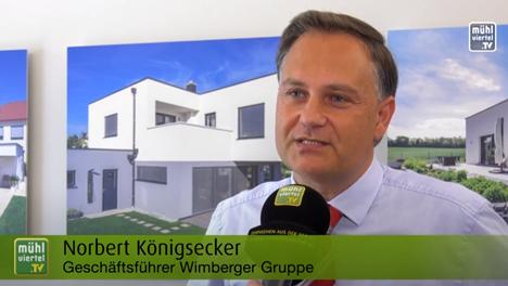 Aktuelles von der Wimberger Gruppe