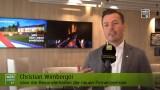 Einblicke in das neue Kompetenzzentrum WimbergerHof